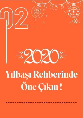 2020 Yılbaşı Meyhaneleri