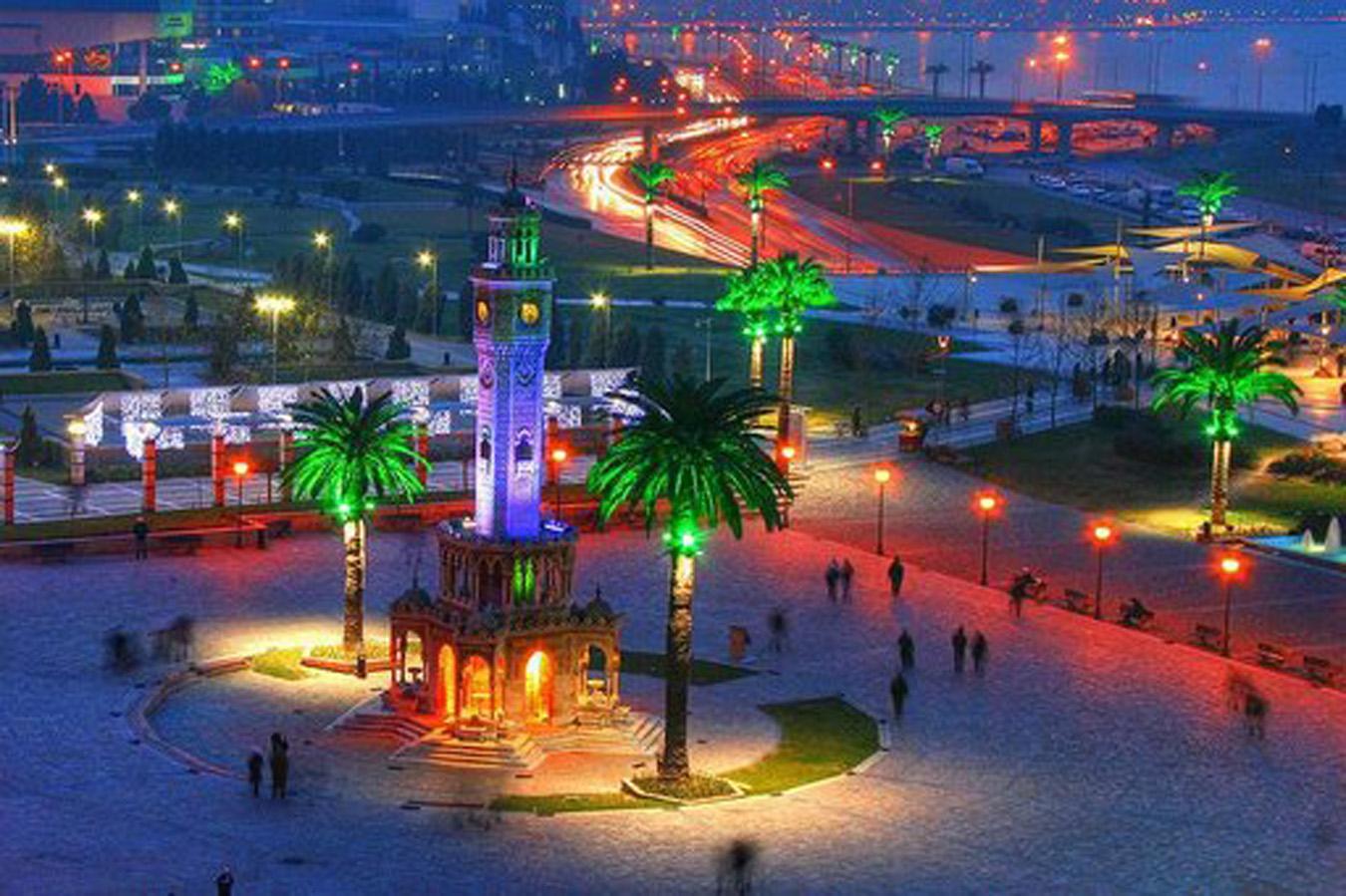 İzmir'in En Güzel 2020 Yılbaşı Barları