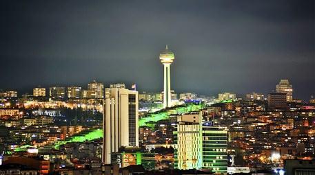 Ankara Çayyolu 2020 Yılbaşı Mekan Önerileri