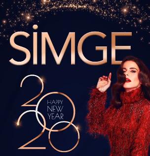 Antakya Museum Hotel'de Simge ile 2020 yılbaşı konseri rüzgarı esecek!