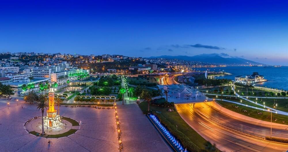 2020 Yılbaşı için Muhteşem İzmir Yılbaşı Konser Mekanları