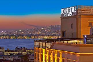 4. Double Tree By Hilton Alsancak