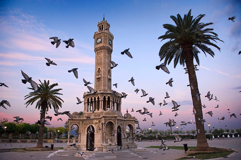 2020 Yılbaşında İzmir Yılbaşı Otellerinde Keyifli Bir Yılbaşı Tatili için Öneriler