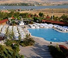 10. Patalya Lakeside Resort Hotel