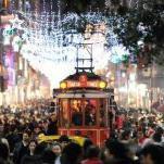 İstanbul'un En Güzel Yılbaşı Programları