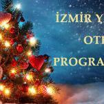 İzmir Konaklamalı Yılbaşı Otel Programları