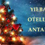 Yılbaşı Otelleri Antalya
