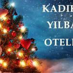 Kadıköy Yılbaşı Oteller