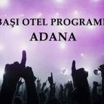 Adana Konaklamalı Yılbaşı Otel Programları