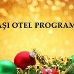 Yılbaşı Otel Programları