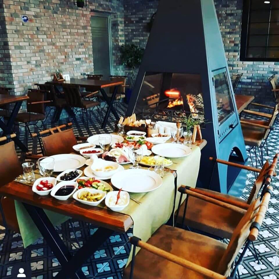 Ada Marin Hotel Sığacık İzmir