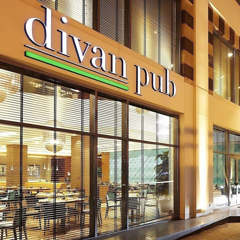 Adana Divan Hotel