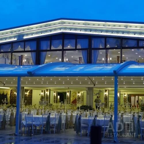 Adli Restaurant İstanbul
