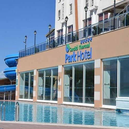 Afyon Sandıklı Thermal Park Hotel