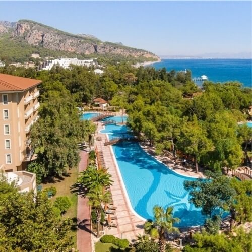 AKKA Hotel Antedon Antalya Kemer