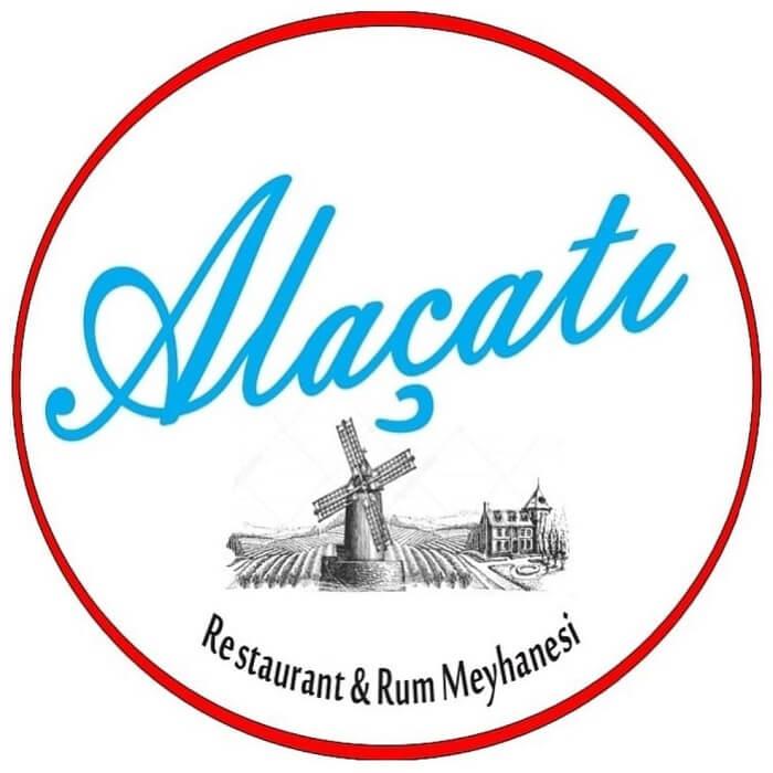 Alaçatı Restaurant Rum Meyhanesi Eskişehir