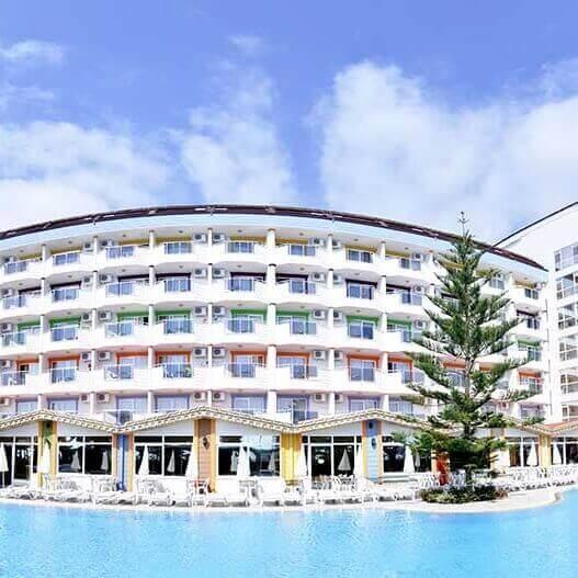Alanya First Class Hotel Antalya