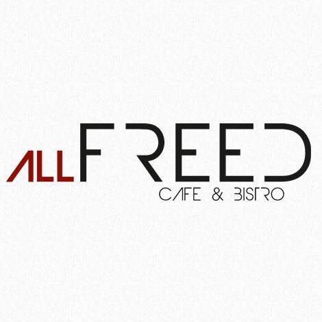 All Freed Cafe Bistro Eskişehir