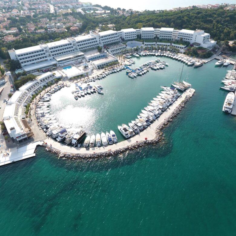 Altın Yunus Çeşme Resort Thermal Hotel