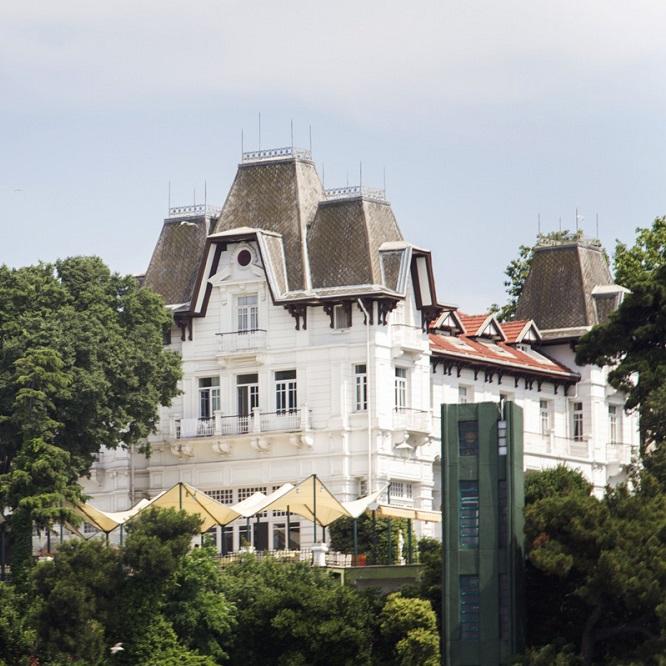 Anadolu Kulübü Büyükada