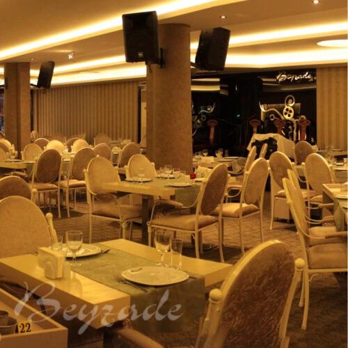 Beyzade Ocakbaşı Restaurant Esat Ankara