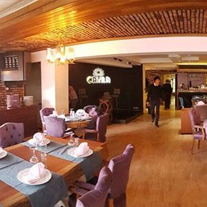 Ankara Çakra Restaurant Meyhane