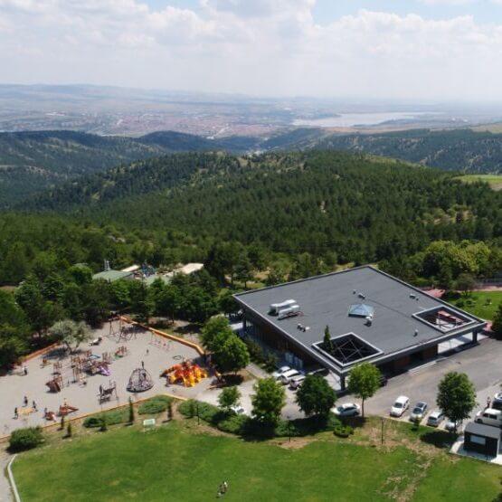 Ankara La Rossa Balo Salonu