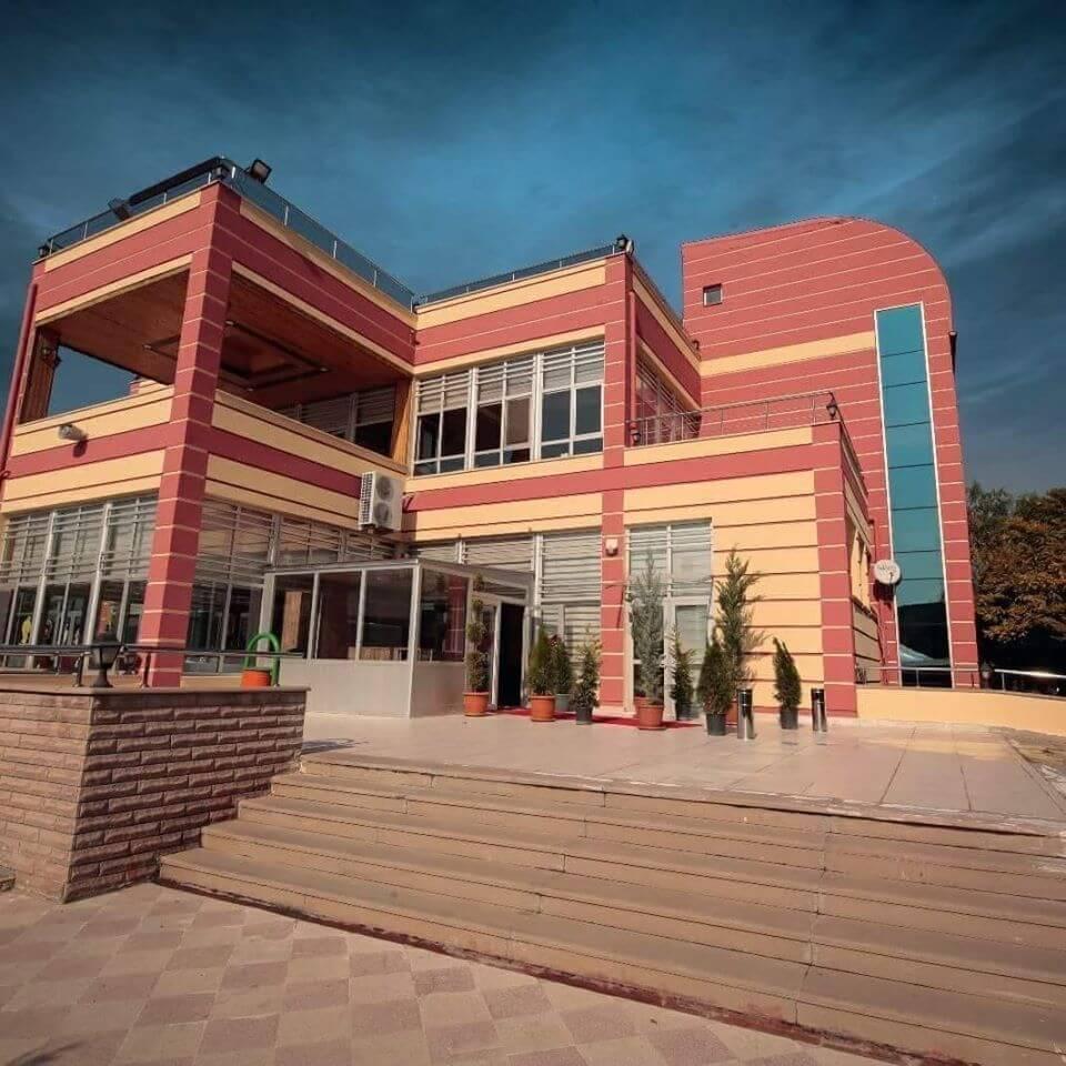 Ankara Safari Garden Restaurant