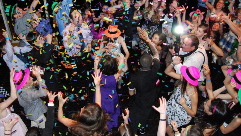 Ankara Yılbaşı Kutlamaları