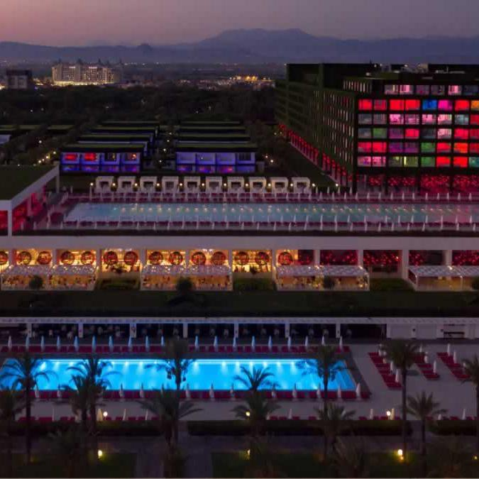 Adam & Eve Hotel Antalya Belek