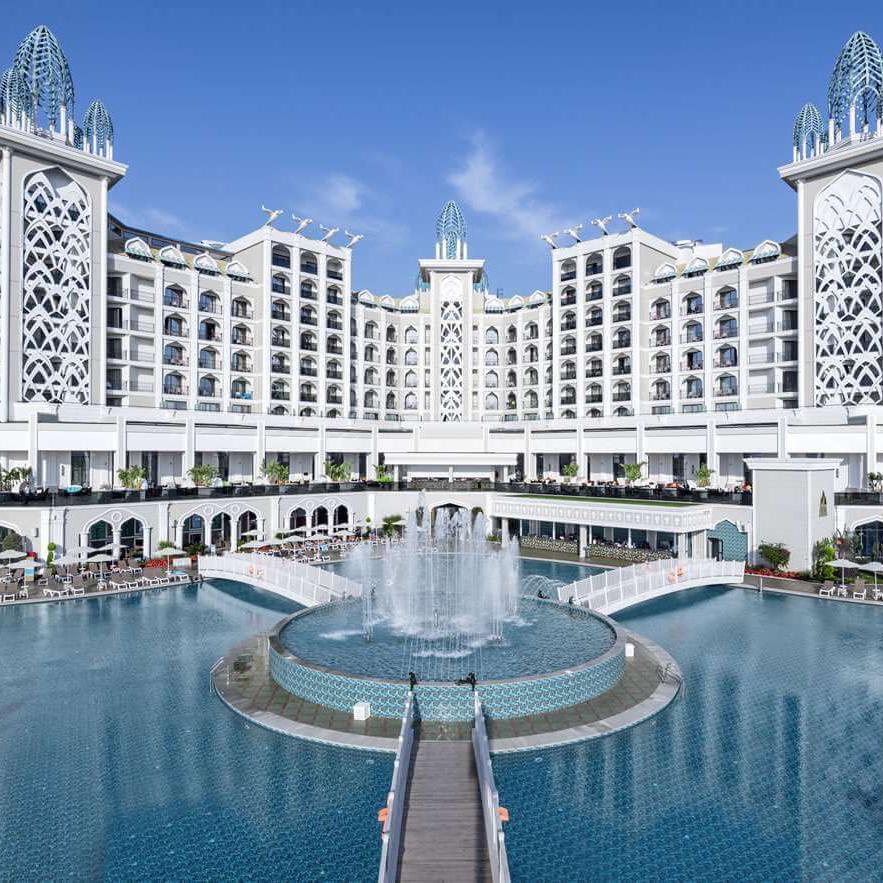 Antalya Granada Luxury Belek Hotel