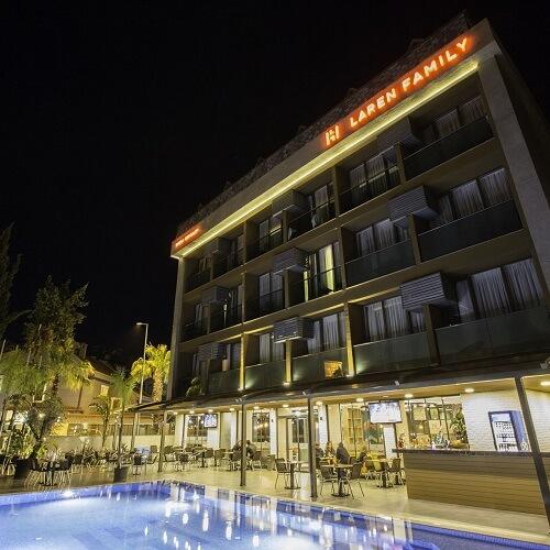 Antalya Laren Family Hotel