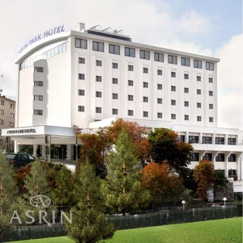 Asrın Park Otel Ankara