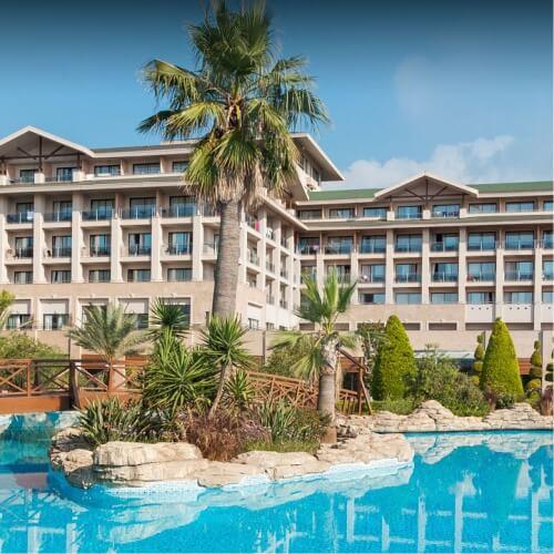 Avantgarde Resort Hotel Kemer Antalya