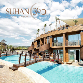 Kuşadası Suhan 360 Hotel & Spa