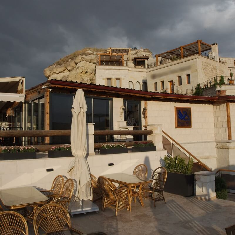 Bala Per Restaurant Kapadokya