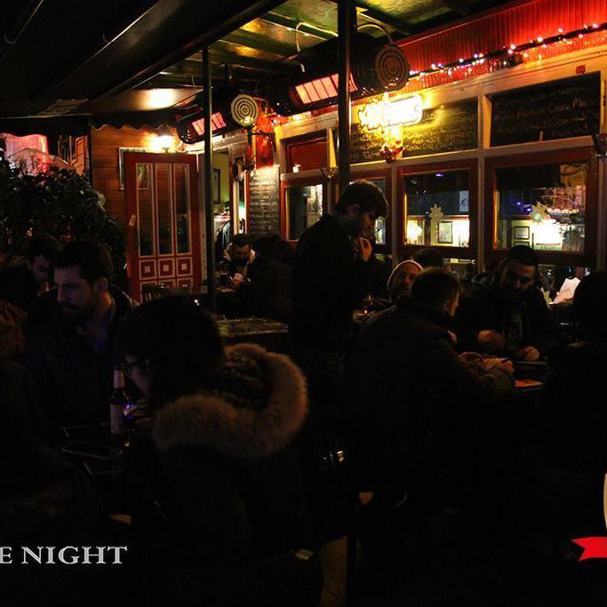 Belfast Irish Pub İstanbul