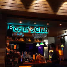 Berlins Club