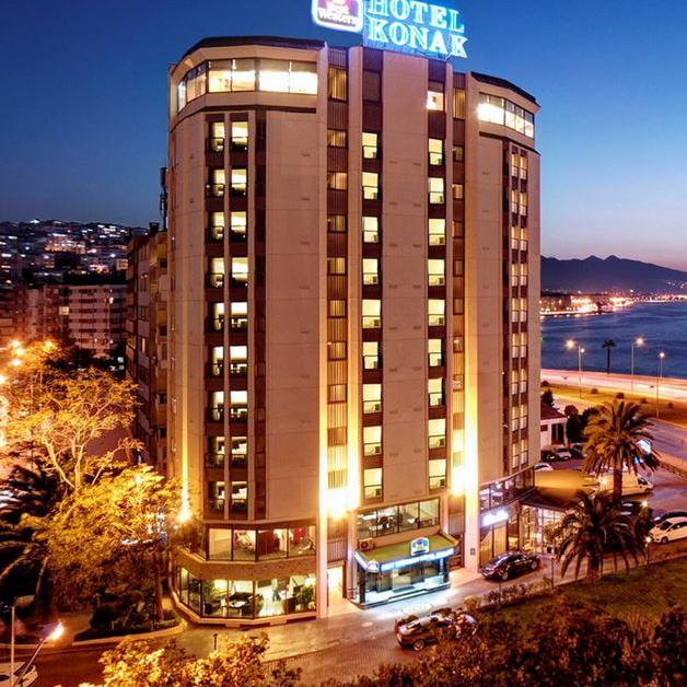 Best Western Plus Otel