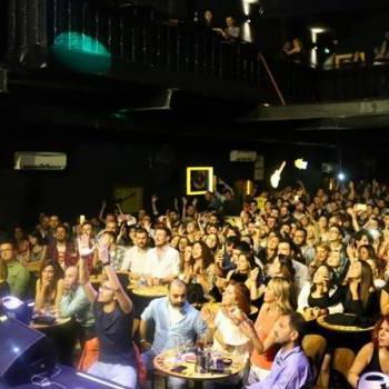 Beyrut Performans İstanbul