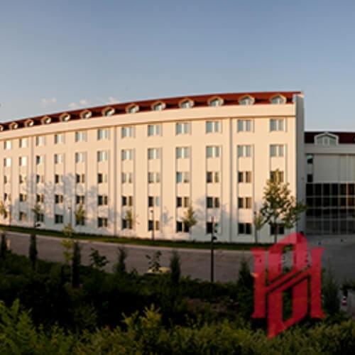 Bilkent Otel Ankara