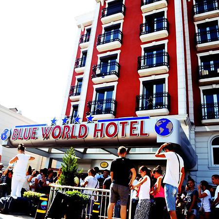 Blue World Hotel Kumburgaz