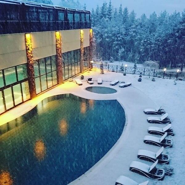 Bolu Koru Hotels