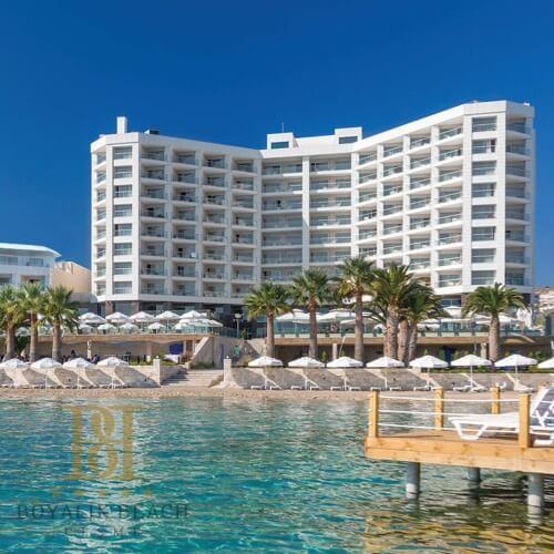 Boyalık Beach Hotel Çeşme