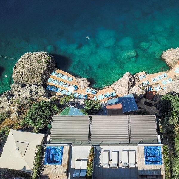 Cap d' Perge Hotel Antalya