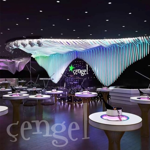 Çengel Bar Ankara
