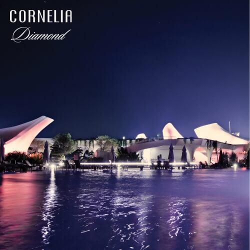 Cornelia Diamond Golf Resort & Spa Hotel Antalya