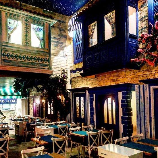 Cumbalım Meyhane İstanbul