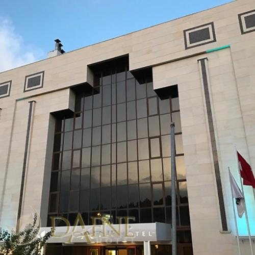 Dafne Otel Ankara