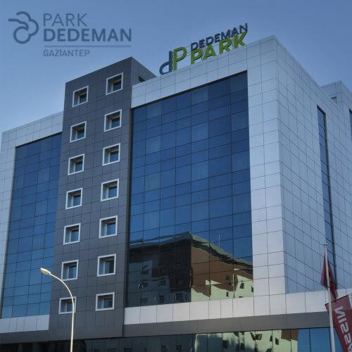 Park Dedeman Gaziantep